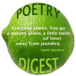 Lenni Sanders Poem