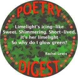 Rachel Lewis Poem