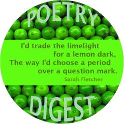 Sarah Fletcher Poem