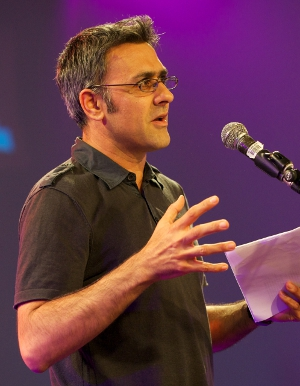 Daljit Nagra Poet