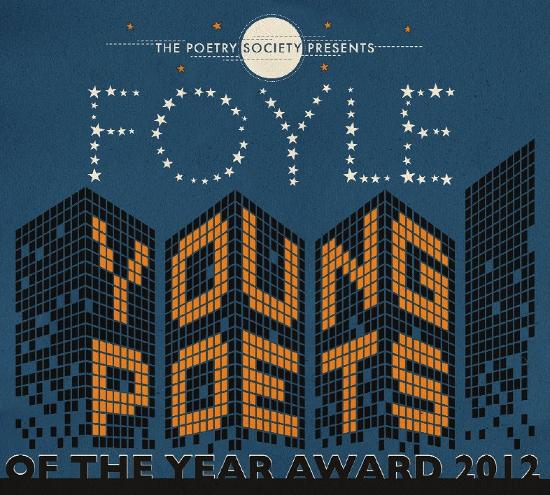 Foyle Poster