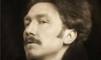 Photo Ezra Pound