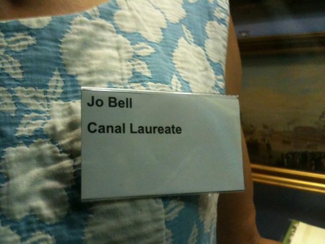 CL badge