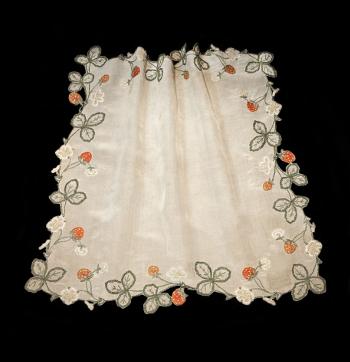 Desdemona's handkerchief (c) VA