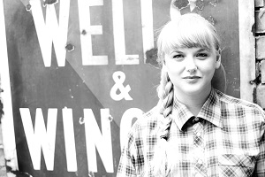 Hannah Jane Walker