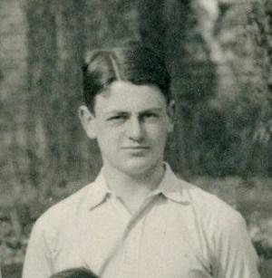 Tim Corsellis 1938
