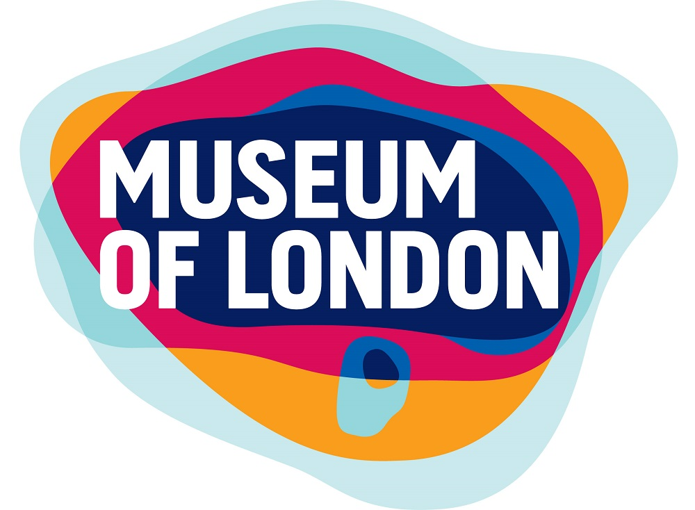 Museum of London CMYK Logo big