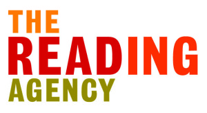 The Reading Agency CMYK